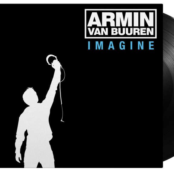 Armin van Buuren Imagine LP 2021