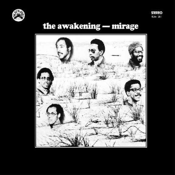 The Awakening Mirage LP 0