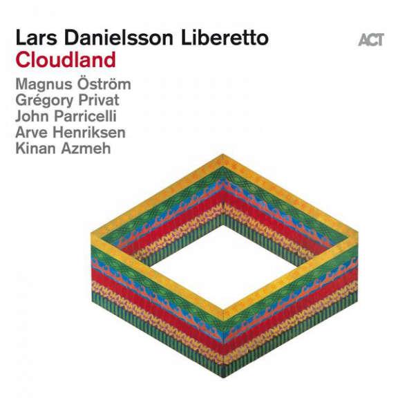 Lars Danielsson Liberetto Cloudland LP 2021