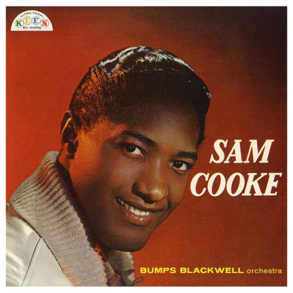 Sam Cooke / Bumps Blackwell Orchestra Sam Cooke LP 0
