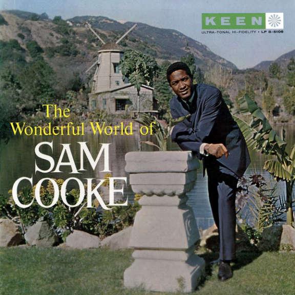 Sam Cooke The Wonderful World Of Sam Cooke LP 0