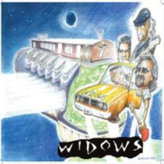 Widows No Way LP 2021
