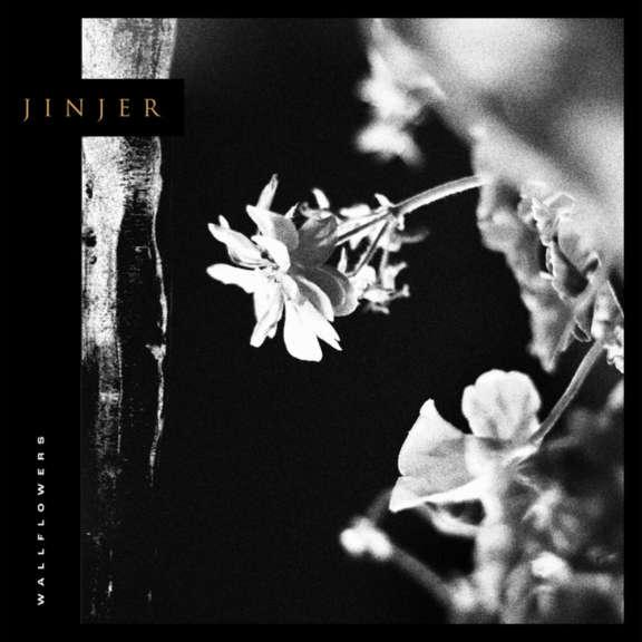 Jinjer Wallflowers LP 2021