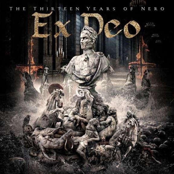 Ex Deo The Thirteen Years Of Nero LP 2021