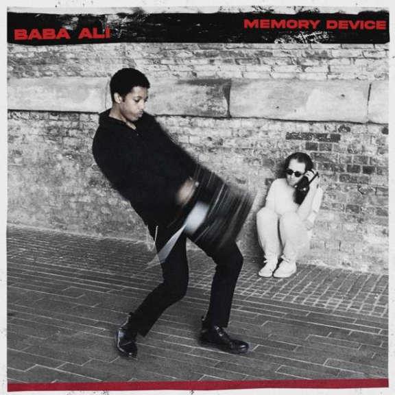 Baba Ali Memory Device (black) LP 2021