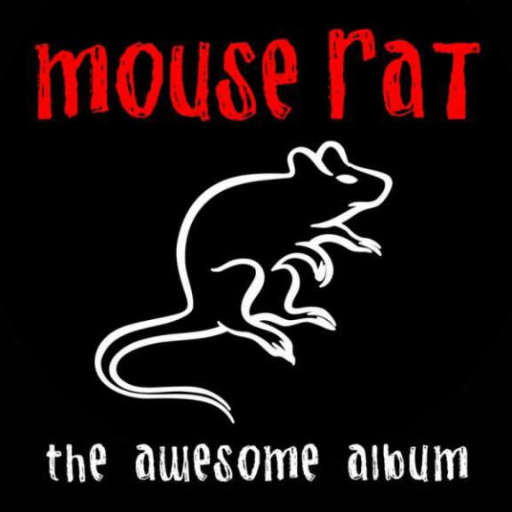 Mouse Rat The Awesome Album LP 2021