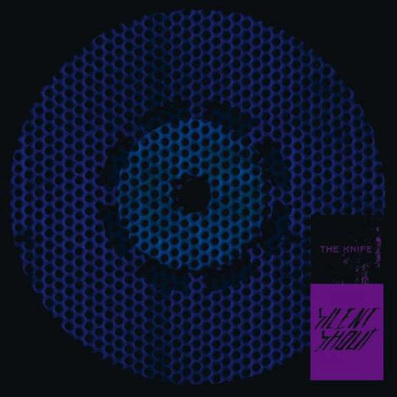 Knife Silent Shout (coloured) LP 2021