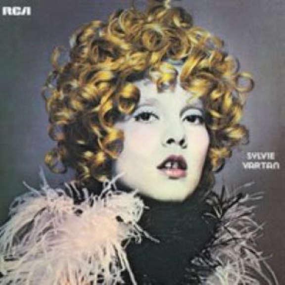 Sylvie Vartan Aime-Moi LP 2021