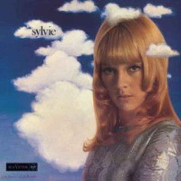 Sylvie Vartan Comme Un Garcon LP 2021