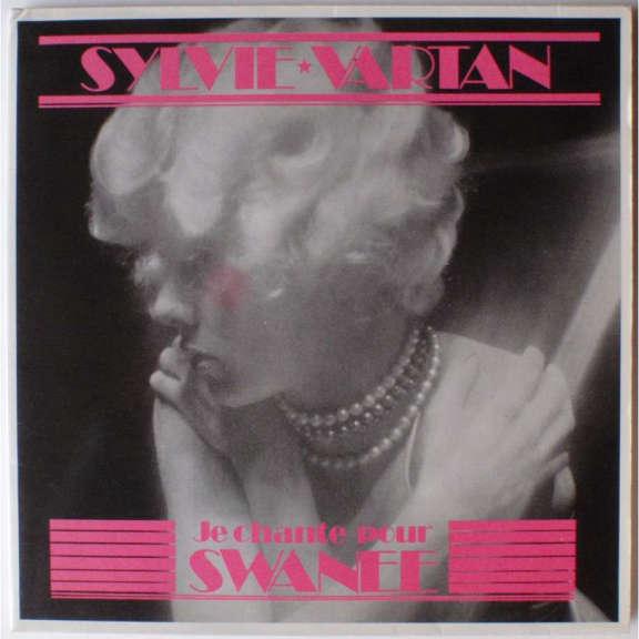 Sylvie Vartan Je Chante Pour Swanee LP 2021