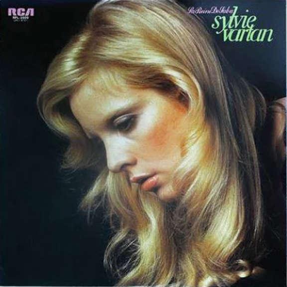Sylvie Vartan La Reine De Saba LP 2021