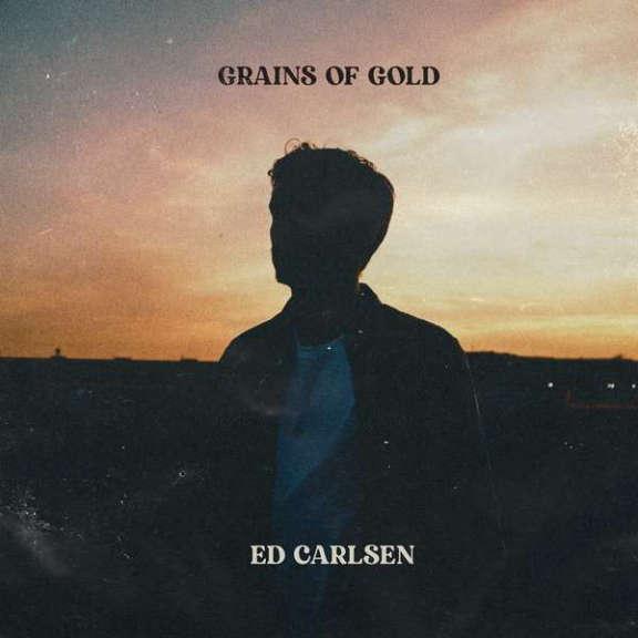 Ed Carlsen Grains Of Gold LP 2021