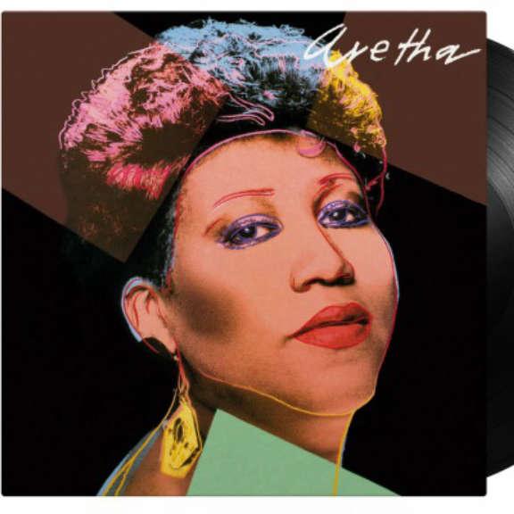Aretha Franklin ARETHA LP 2021