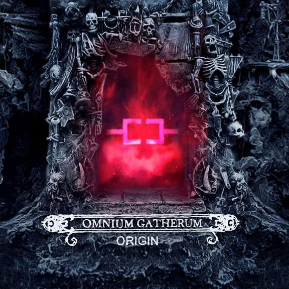 Omnium Gatherum Origin LP 2021