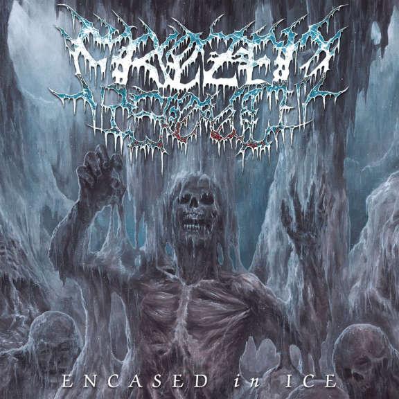 Frozen Soul Encased In Ice LP 2021