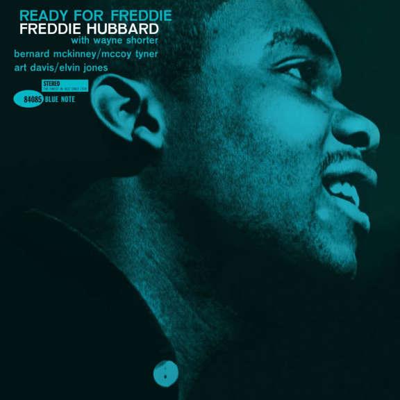Freddie Hubbard Ready For Freddie LP 2021