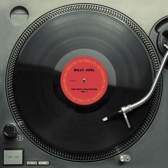 Billy Joel Album collection vol. 1 (box set) LP 2021
