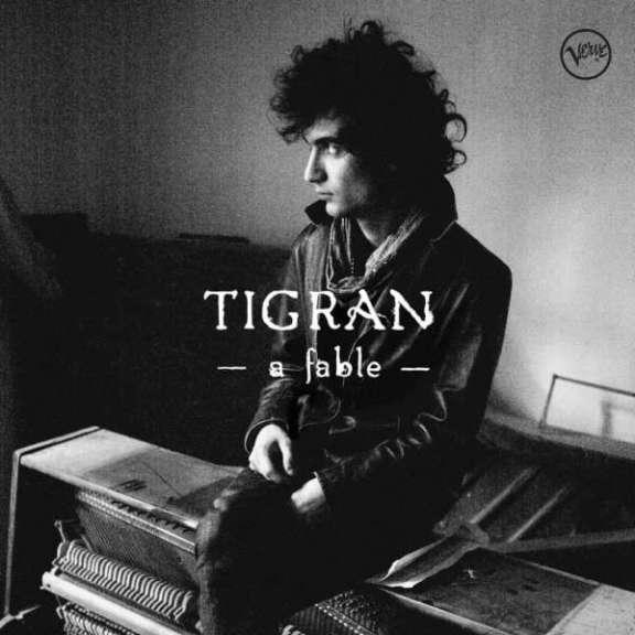 Tigran Hamasyan A Fable LP 2021