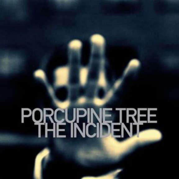 Porcupine Tree The Incident LP 2021