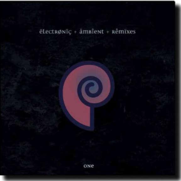 Chris Carter Electronic Ambient Remixes Vol. 1 LP 2021