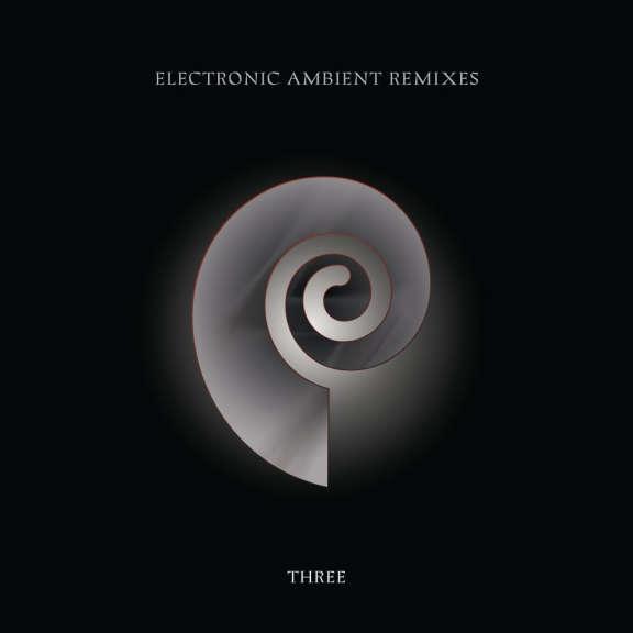 Chris Carter Electronic Ambient Remixes Vol. 3 LP 2021