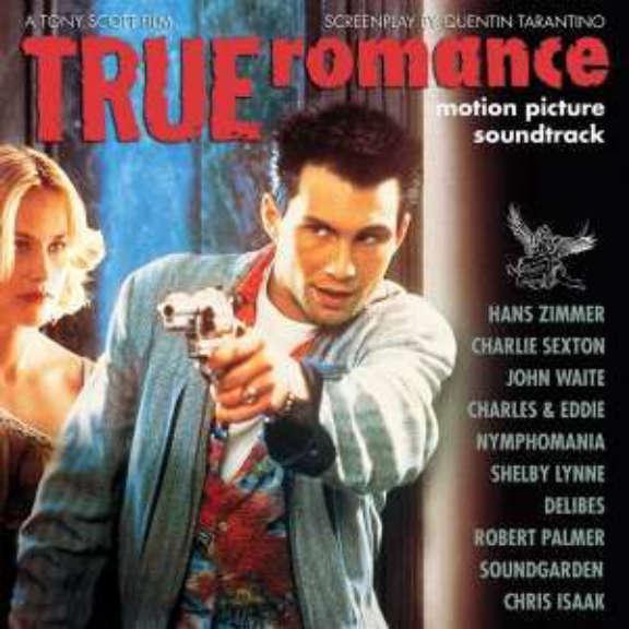 Various Soundtrack : True Romance (coloured) LP 2021