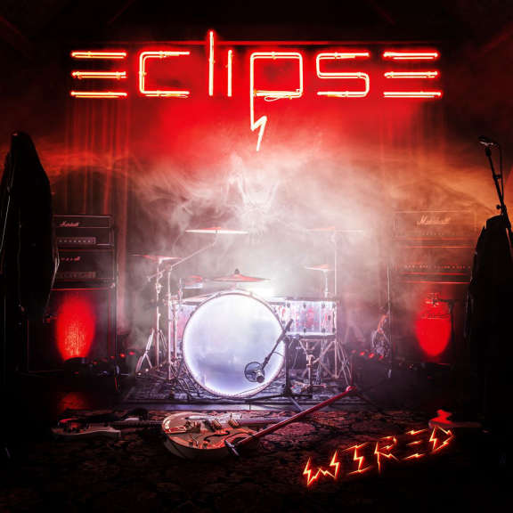 Eclipse Wired (crystal) LP 2021