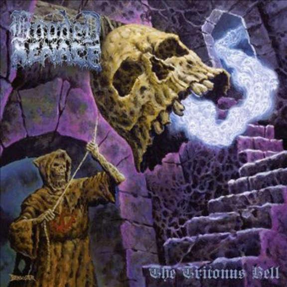 Hooded Menace Tritonus Bell (black) LP 2021