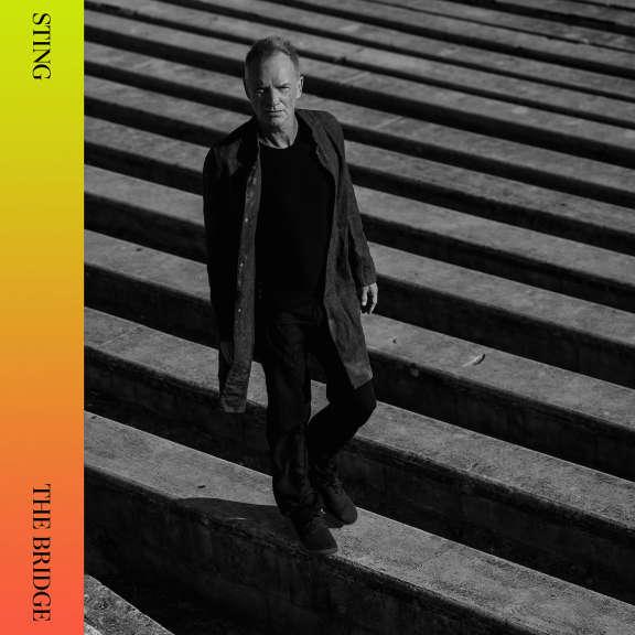 Sting The Bridge (Deluxe) Oheistarvikkeet 2021