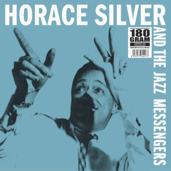 Horace Silver And The Jazz Messengers Horace Silver And The Jazz Messengers LP 2012