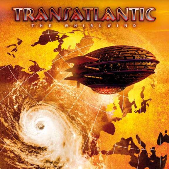Transatlantic Whirlwind (2LP+CD) LP 2021