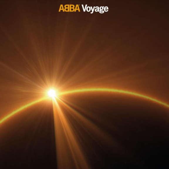 ABBA Voyage LP 2021