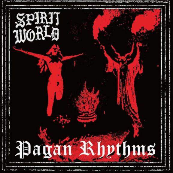 Spiritworld Pagan Rhythms LP 2021