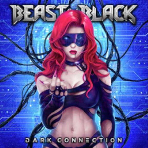 Beast In Black Dark Connection LP 2021