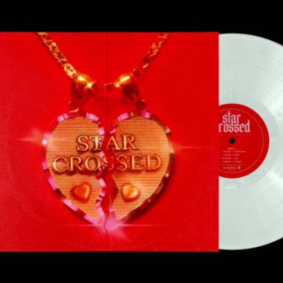 Kacey Musgraves  Star-Crossed (coloured) LP 2021