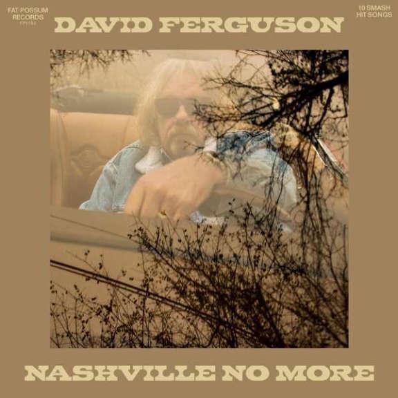 David Ferguson Nashville No More LP 2021