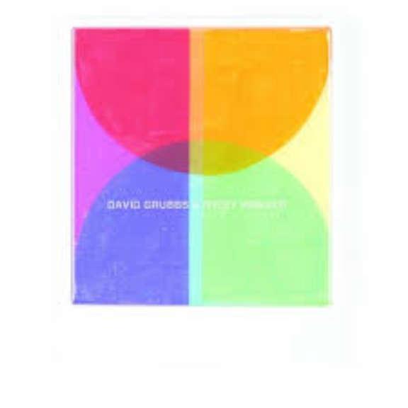 David Grubbs & Ryley Walker A Tap On the Shoulder LP 2021