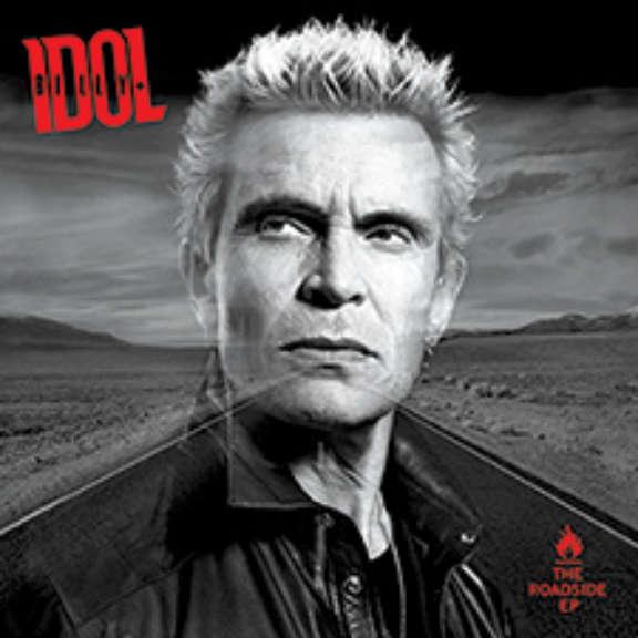 Billy Idol The Roadside LP 2021