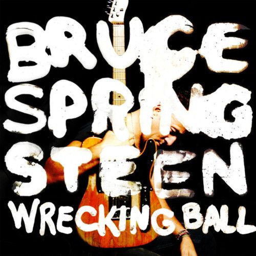 BRUCE SPRINGSTEEN Wrecking Ball 180G 2LP+CD (UUSI LP) LP undefined