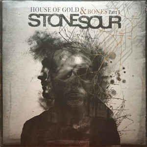 STONE SOUR House Of Gold & Bones Part 1 [UUSI LP] LP undefined