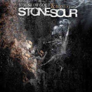 STONE SOUR House Of Gold & Bones Part 2 [UUSI LP] LP undefined