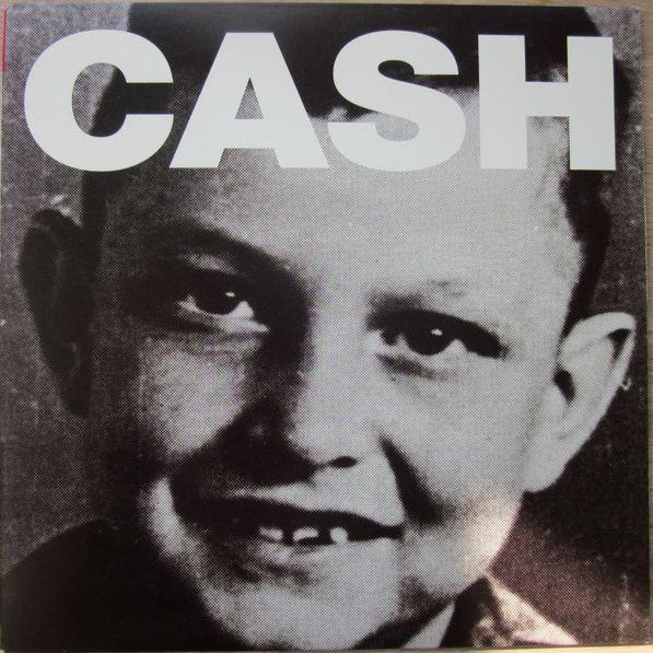 JOHNNY CASH American VI: Ain't No Grave [1ST PRESS] (UUSI LP) LP undefined