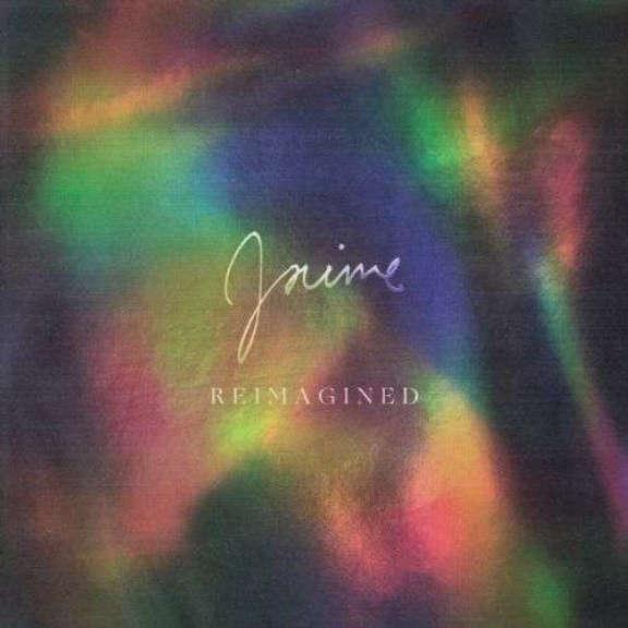 Brittany Howard Jaime Reimagined LP 2021