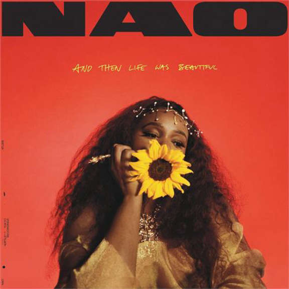 Nao And Then Life Was Beautiful (coloured) LP 2021