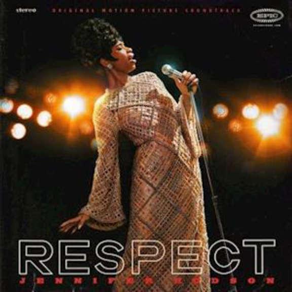 Jennifer Hudson Soundtrack : Respect LP 2021