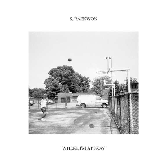 S. Raekwon Where I'm At Now (coloured) LP 2021