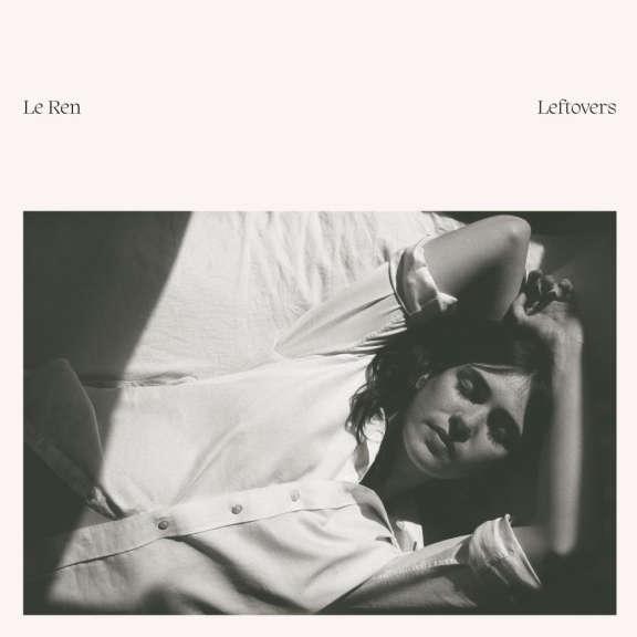 Le Ren Leftovers (coloured) LP 2021