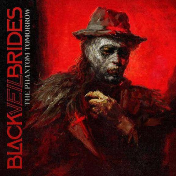 Black Veil Brides The Phantom Tomorrow (coloured) LP 2021