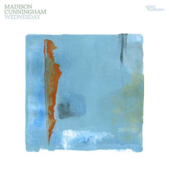 Madison Cunningham Wednesday LP 2021