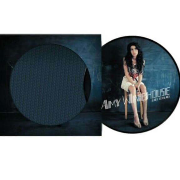 Amy Winehouse Back To Black (Picture disc) LP 2021